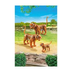 Зоопарк: Семья Тигров, PLAYMOBIL Playmobil®