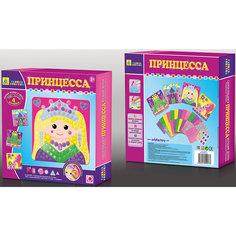 """Мозаика-набор для малышей """"Принцесса"""" Orb Factory"""