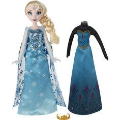 Кукла со сменным нарядом, Холодное сердце, b5170/B5169 Hasbro