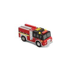 Пожарная машинка Minis, со светом и звуком, Tonka -