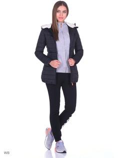 Куртки ANTA