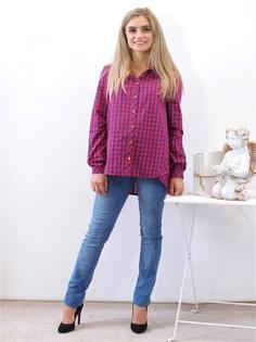 Рубашки Адель
