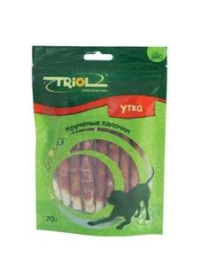Корм для животных TRIOL