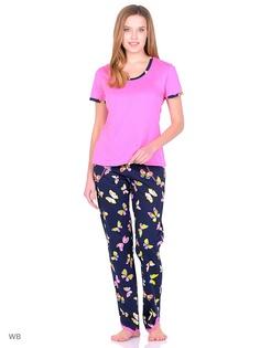 Пижамы Фрейя Фрей