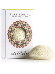 Спонжи The Konjac Sponge Company