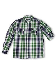 Рубашки Grow up