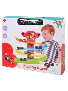 Игровые центры для малышей PlayGo