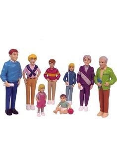 Фигурки-игрушки MINILAND