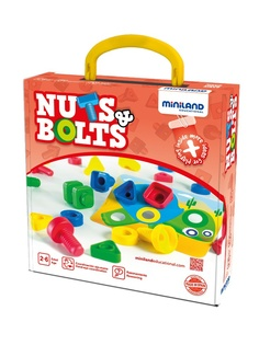 Игровые наборы MINILAND