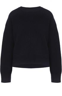 Пуловер фактурной вязки с круглым вырезом Acne Studios
