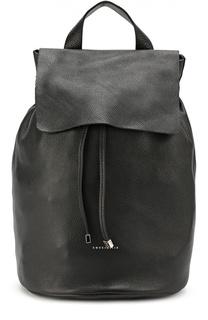 Кожаный рюкзак Mountain Coccinelle