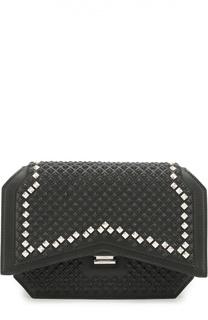 Сумка Bow Cut с металлическими заклепками Givenchy
