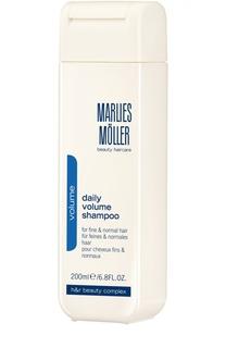 Шампунь для придания объема Marlies Moller
