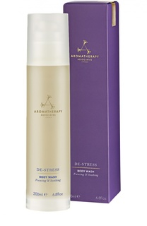 Гель для душа De-Stress Body Wash Aromatherapy Associates