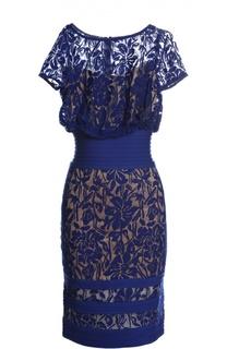 Вечернее платье Tadashi Shoji