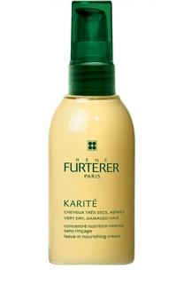 Питательный лосьон Karite Rene Furterer