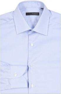 Свободная сорочка с воротником кент Stanbridge