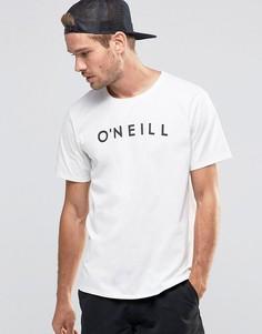 Пляжная футболка ONeill Hyperdry - Белый