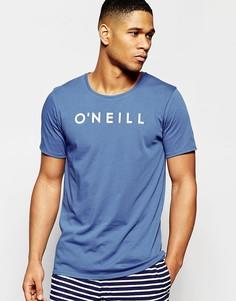 Пляжная футболка ONeill Hyperdry - Синий