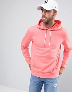 Розовое худи - Розовый Asos