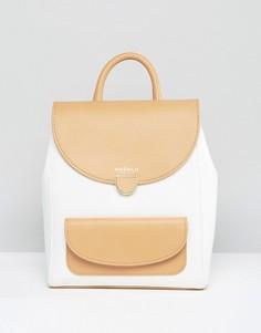 Маленький рюкзак Modalu Flora - Кремовый