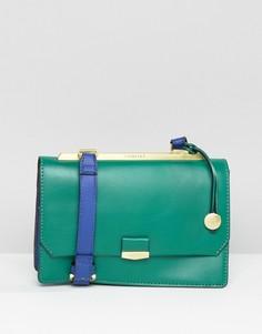 Маленькая сумка через плечо Fiorelli Kitty - Зеленый