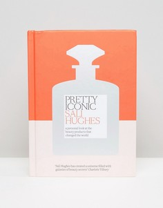 Pretty Iconic by Sali Hughes - Мульти Books