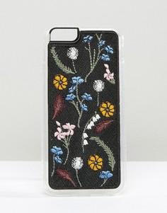 Чехол для iPhone 6/6S с вышивкой Zero Gravity - Мульти