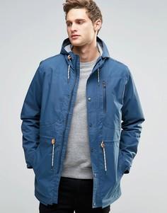 Куртка Parka London Aren - Синий