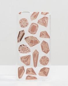 Чехол для iPhone 6/6S от Skinnydip - Мульти