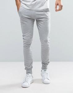 Трикотажные штаны Firetrap - Серый
