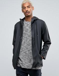 Куртка-дождевик Serge De Nimes 4 Symbol - Черный