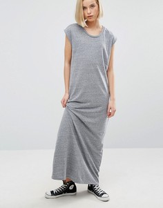 Платье макси NYTT Nita Aline - Серый