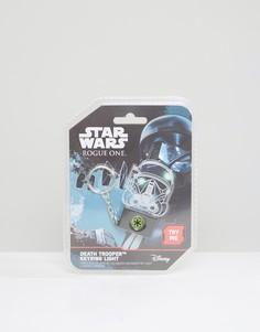 Брелок для ключей с подсветкой Star Wars Rogue One Darth Vader - Мульти Gifts