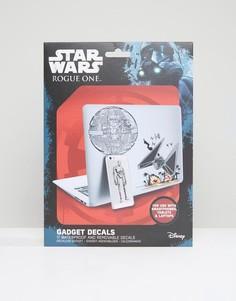 Стикеры на гаджеты Star Wars Rogue One - Мульти Gifts