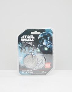 Открывалка для бутылок Star Wars Rogue One Death Star - Мульти Gifts