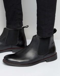 Черные ботинки челси Lambretta - Черный