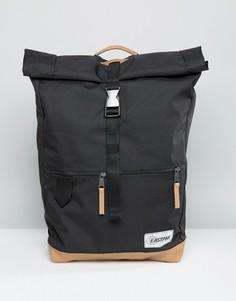 Черный рюкзак Eastpak Macnee - Черный