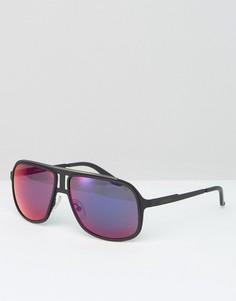 Солнцезащитные очки-авиаторы Carrerra 101/S - Черный Carrera