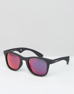 Солнцезащитные очки-авиаторы Carrerra 600/FD - Черный Carrera