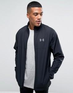 Черная куртка Under Armour 1248452-001 - Черный