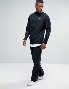 Черный спортивный костюм Under Armour Vital Warm-Up 1272435-001 - Черный