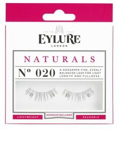 Накладные ресницы Eylure Naturals № 020 - Черный