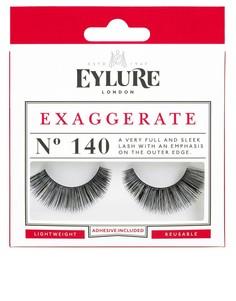 Накладные ресницы Eylure Exaggerate № 140 - Черный