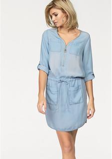 Джинсовое платье Laura Scott