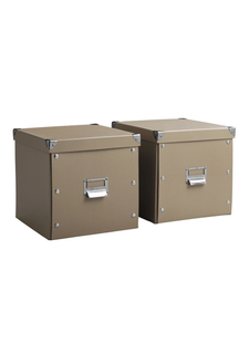 Коробка, 2 штуки Heine Home