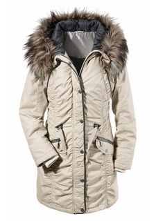 Куртка-парка tamaris