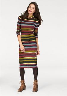 Трикотажное платье Aniston