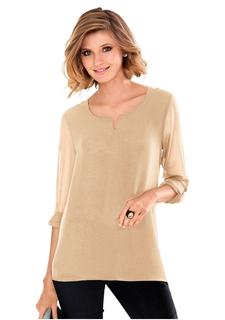 Купить удлиненную блузку