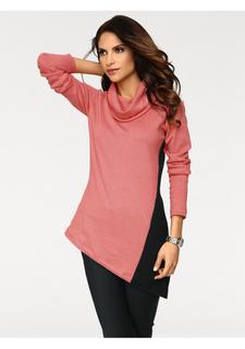 Удлинённый пуловер Ashley Brooke
